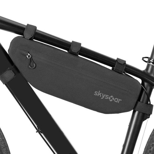 bicycle frame bag
