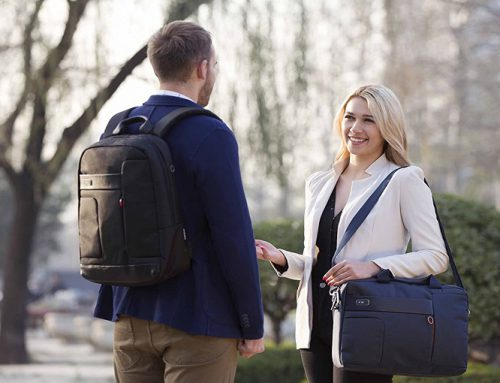 Choosing a Laptop Case or a Laptop Backpack?